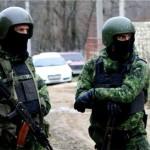 Ликвидация представителей бандгруппы в Дагестане