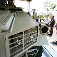Малайзия заинтересованна в совместном с Украиной производстве военной техники