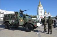 Министерство обороны Катара проявило интерес к новой бронированной технике украинского производства
