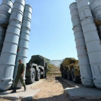 Минобороны РФ ведёт работу по созданию региональных ПВО с Таджикистаном и Киргизией