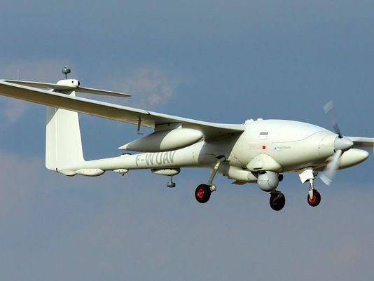 Минобороны Франции закупит 14 тактических беспилотников типа Patroller