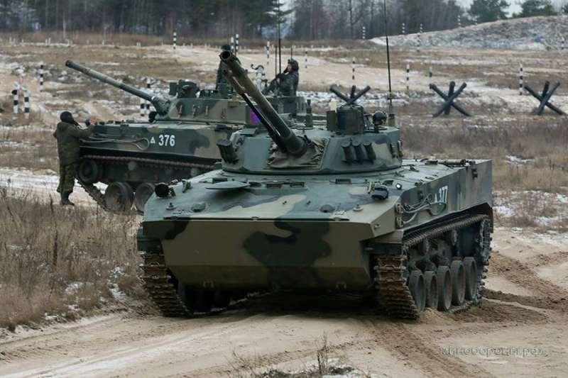 Минобороны приняло на вооружение «Ракушку» и «Садовницу»