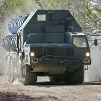 На учении в ВВО продемонстрирована эффективность российских ЗРК