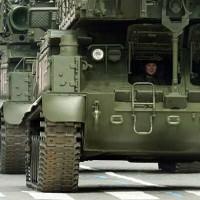 ОПК оснащает ЗРК Бук-М2 системами связи пятого поколения