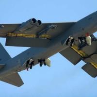 Пентагон перебросил в Катар бомбардировщики В-52 для борьбы против ИГИЛ