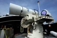 Пентагон пообещал к 2021 г. разработать противоракетные лазеры