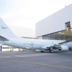 Первый Р-8А для Австралии