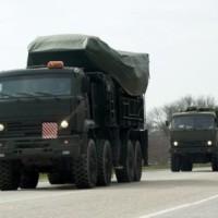 Песков: Россия не обсуждает свои действия с размещением оружия в Крыму