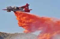 Пожарная авиация США и Канады