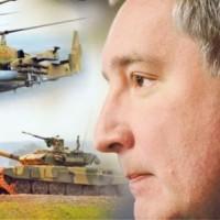 Рогозин раскритиковал ОПК за частичный срыв оборонзаказа