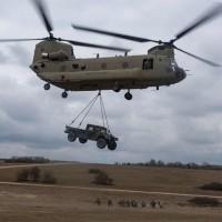 СИПРИ: Объёмы глобальных военных расходов достигли отметки $1,7 трлн