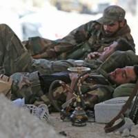США и Россия заключили новое перемирие в Сирии