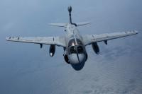 США перебрасывают самолеты радиоэлектронной борьбы EA-6B Prowler в Турцию