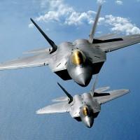"""США реанимируют """"Раптор"""" из-за угрозы истребителей марки """"Су"""""""
