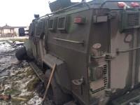Советник Порошенко сравнил украинские машины с экскрементами