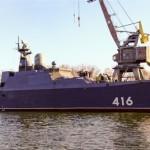 Спущены на воду фрегаты проекта 11661Э второй серии для Вьетнама