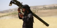 Стали известны подробности американских поставок оружия сирийской оппозиции