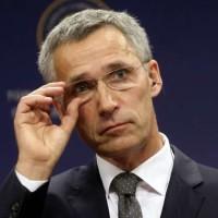 Столтенберг обсудит с Обамой дальнейшие мероприятия по сдерживанию РФ в Европе