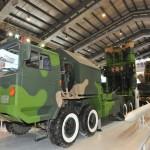 Туркменистан приобрел новые китайские комплексы ПВО FD2000 вместо российских С-300