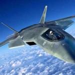 Украинские авиаконструкторы ведут разработку нового многоцелевого истребителя