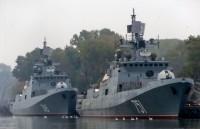ЧФ в 2016 году пополнится тремя новыми кораблями c ракетами Калибр