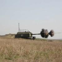 Экипажи комплексов «Берег» поразили надводные цели в Чёрном море