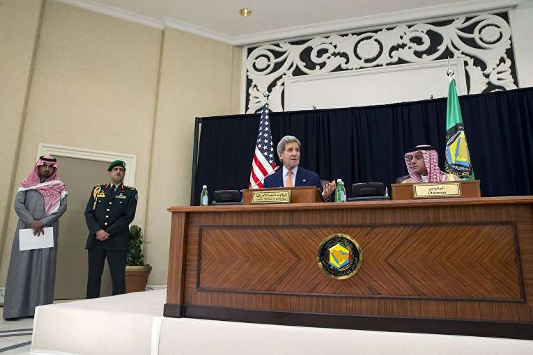 Эр-Рияд пригрозил американской администрации распродать все свои активы в США