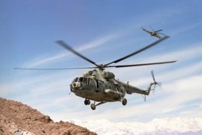Польша заявила о нарушении воздушного пространства российскими военными вертолетами