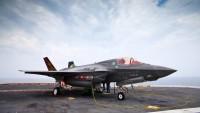 F-35 как маркер заката Америки
