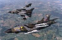 Stealth+AWACS против Суперманевренность+РЭБ
