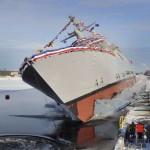 Американские ВМС потребовали у Lockheed Martin устранить «системные недостатки» в выпускаемой продукции