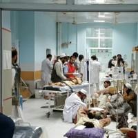 Американского генерала наказали за обстрел госпиталя в Афганистане