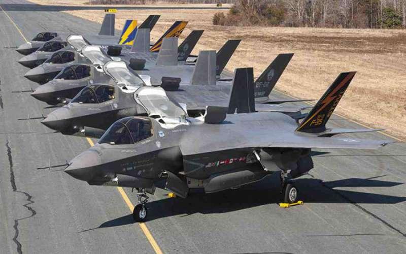 Вашингтон разрешил модифицировать F-35 только одному импортёру – Израилю