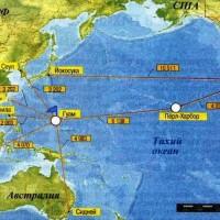 В Конгрессе США выразили озабоченность по поводу развёртывания Китаем ракет, угрожающих Гуаму