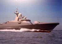 В Феодосии построят ракетный катер нового поколения
