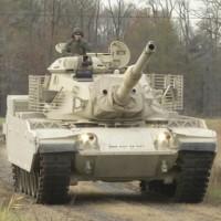 Компания Raytheon разработала пакет модернизации танка M60A3 Patton до уровня российского Т-90