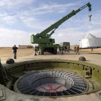 На вторую половину года перенесены бросковые испытания новейшей российской МБР РС-28 Сармат