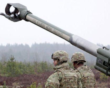 Новый главком НАТО в Европе призвал готовиться к борьбе с Россией