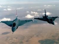 Промедление поставок в Персидский залив самолётов F-16