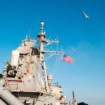 США vs Россия: пальцы уже на курках