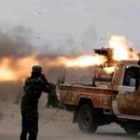 Террористы обстреляли российскую авиабазу Хмеймим в Сирии