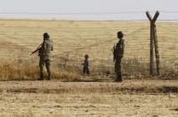Турецкие пограничники за 3 дня убили пятерых беженцев из Сирии