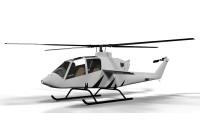 Украинская компания Softex-Aero разработала концепт высокоскоростного вертолета VV-2