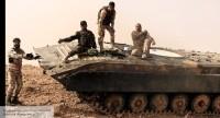 Сирийские сводки