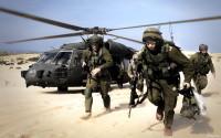 Боевики ИГ уничтожили американский военный вертолёт
