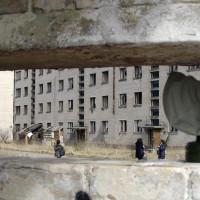На месте заброшенного советского военного городка в Латвии создадут полигон НАТО
