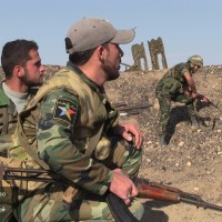 Спецназ США гибнет в Сирии, обучая боевиков «Новой сирийской армии»