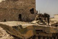Армия Асада штурмует восточные районы Алеппо: уничтожен конвой ИГИЛ