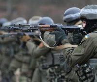 На Украину едут немецкие военные консультанты: Киев похвастался новым соглашением с ФРГ