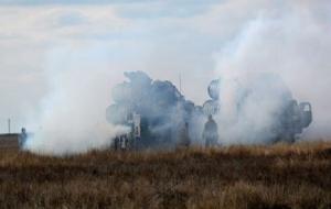 Украина во второй день учений у побережья Крыма не смогла запустить ни одной ракеты
